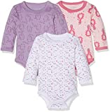 Care 4132, Body Bébé Fille, Multicolore (Rhapsody 481), 104