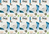 Parax-B22-9W-LED-bulb-(Pack-of-10,-Cool-White)