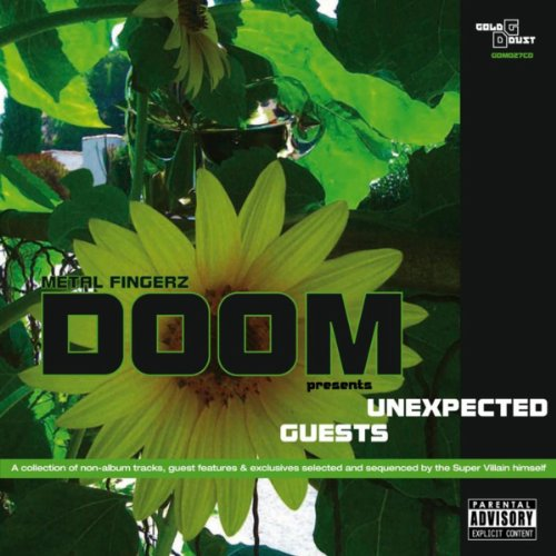 Unexpected Guests [Explicit]