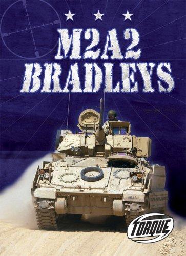 M2A2 Bradleys (Torque Books)
