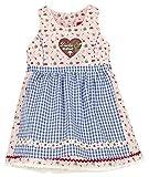 BONDI Dirndl Babydirndl Mädchenkleid Artnr. 86006 Rose Gr. 86