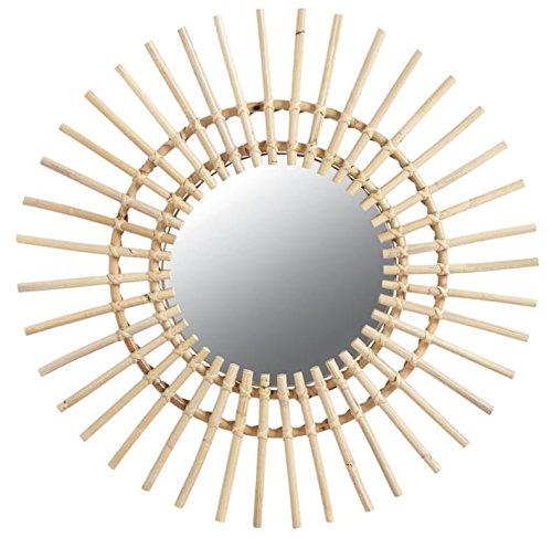 Espejo-sol-Rattan--55-cm