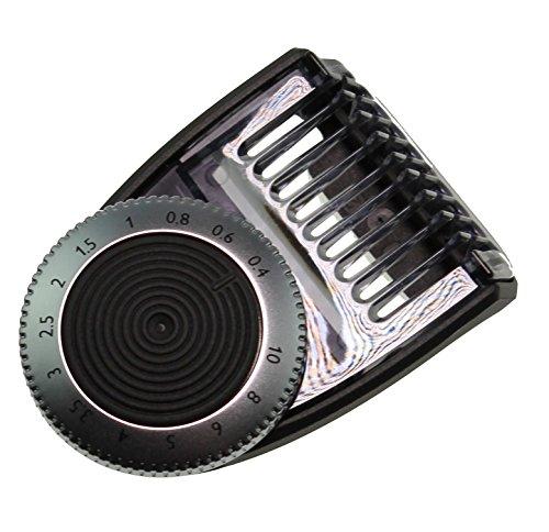 Preisvergleich Produktbild Philips 422203626161 / ERC100664 Kammaufsatz für QP6510,  QP6520 Oneblade Pro Rasierer