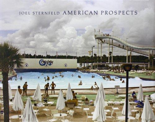 Joel Sternfeld: American Prospects par Kerry Brougher
