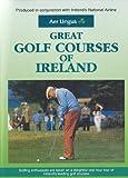 Great Golf Courses Of Ireland [DVD]...