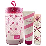 Aquolina Pink Sugar Set 100 ml Eau de Toilette EDT & 250 ml Körperlotion BL