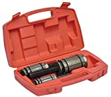 vidaXL Auspuff Rohr Aufweiter 3tlg Set Rohrweiter Rohrspreizer Werkzeug Spreizer