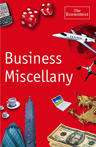 Business Miscellany (The Economist)