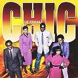 Chic: CHIC - Le Freak (Audio CD)