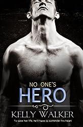 No One's Hero (Chadwell Hearts Book 2) (English Edition)
