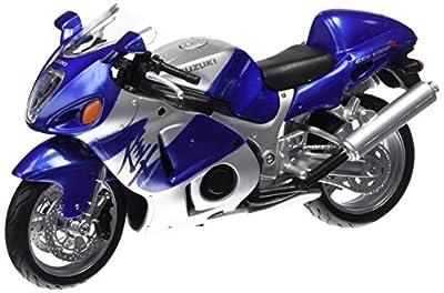 Maisto 31103 - 1:12 Suzuki GSX 1300R Hayabusa von Maisto