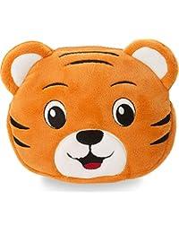 weiche modische Kindertasche Schultertasche Umhängertasche Zoo – Tier - Motive