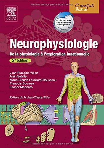 Neurophysiologie : De la physiologie à l'exploration fonctionnelle