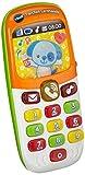 Vtech 80-138104 bébé - animaux apprentissage mobile