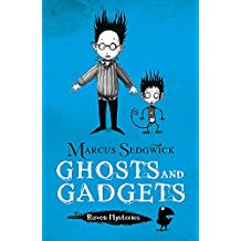Ghosts and Gadgets (The Raven Mysteries - Book 2)