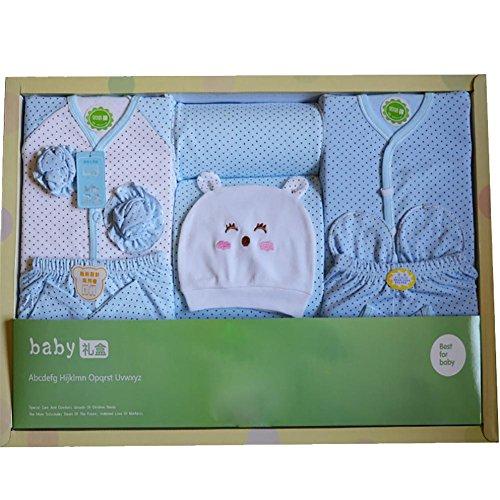 M&C Cotton neonato scatole regalo primavera e