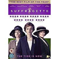 Suffragette [DVD] [2015] by Carey Mulligan