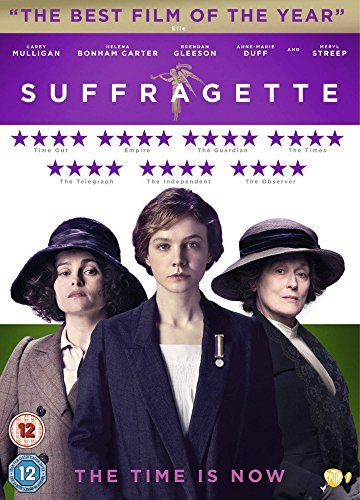 Bild von Suffragette [DVD] [2015] by Carey Mulligan