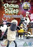 Shaun The Sheep - Party Animals [UK Import]