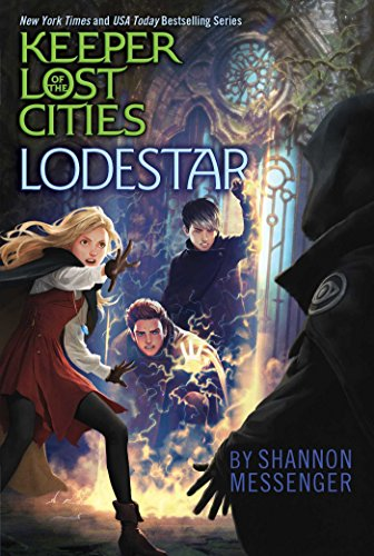 Lodestar (Keeper of the Lost Cities Book 5) (English Edition)