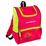 Campingaz Sac à dos isotherme souple BacPac Pink Daisy 9 litres