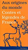 Contes et légendes de France par Kabakova