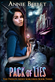 Pack of Lies (The Twenty-Sided Sorceress Book 3) (English Edition)
