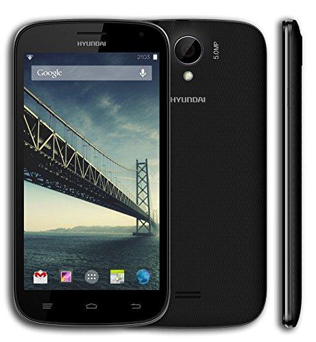 Hyundai P007D5SN1 - Smartphone Dual Core 5