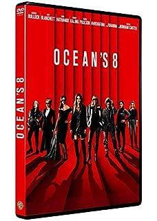 Ocean's 8 - DVD (B07BYWVM71) | Amazon price tracker / tracking, Amazon price history charts, Amazon price watches, Amazon price drop alerts
