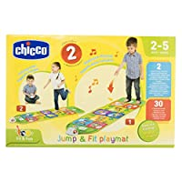 babieswithlove Chicco Jungle Hopscotch Jump & Fit Floor Playmat