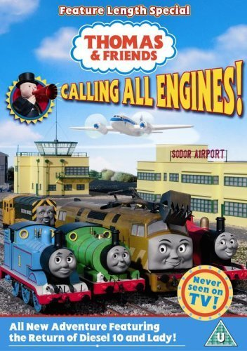 Calling All Engines