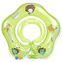 VSTON Baby Float Ring Neugeborenen Schwimmen Bad Ringe Sicherheit Sicherheits Hilfe Float Schwimmen Aufblasbare Floatation Ring 0 Monaten bis 2 Jahre