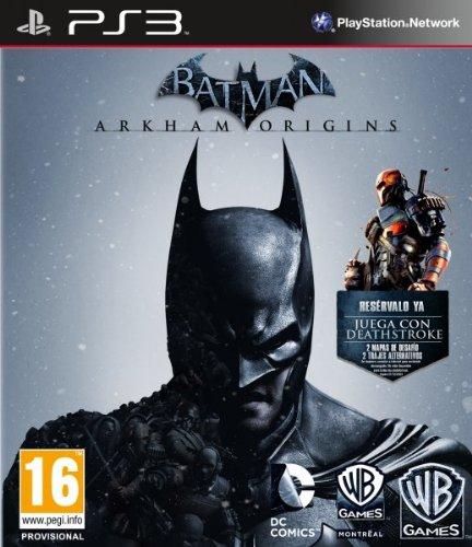 Usado, Batman: Arkham Origins segunda mano  Se entrega en toda España
