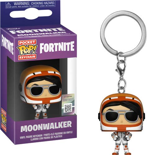 Funko Key Chain: Fortnite: Moonwalker