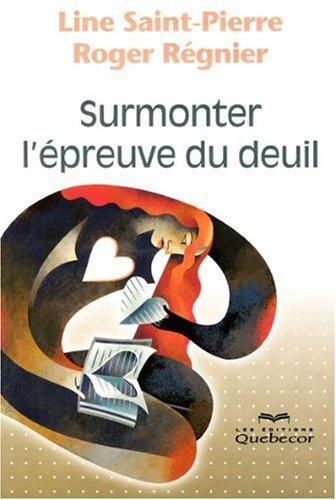 Surmonter Epreuve du Deuil 5ed