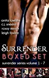 Surrender Series Boxed Set (English Edition)