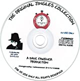 Die Jingles Collection Volume 1 dj-radio Retro Jingles FT. Bill Mitchell Funky Tief Off-Stimmen...