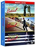 Better Call Saul - Temporadas 1-3 [DVD]