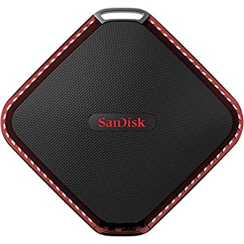 SanDisk Extreme 510 tragbare SSD 480GB bis zu 430 MB/Sek
