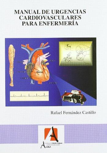 Manual De Urgencias Cardiovascula (Urgencias.Emergencias)