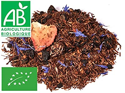 Rooibos aux baies sauvages Bio 200g