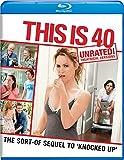 This Is 40 [Edizione: Stati Uniti] [Italia] [Blu-ray]