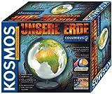 KOSMOS 633417 - Unsere Erde