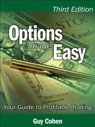 Options Made Easy por Guy Cohen
