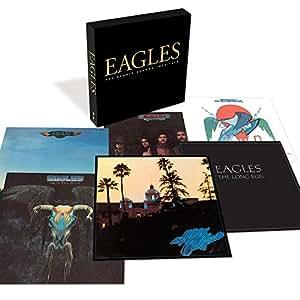 Cpte Studio Albums 1972-1979