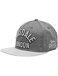 475384ada Amazon.co.uk: Lonsdale - Hats & Caps / Accessories: Clothing