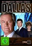 Dallas - Die komplette zwölfte Staffel [3 DVDs] - David Jacobs