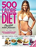 Best Diet Books For Women - 500 Calorie Diet Review