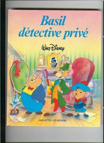 Basil, détective prive 112897