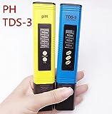 Digital PH Meter Automatic calibration 0...